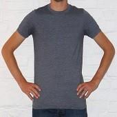 Tee shirts manches courtes personnalisés