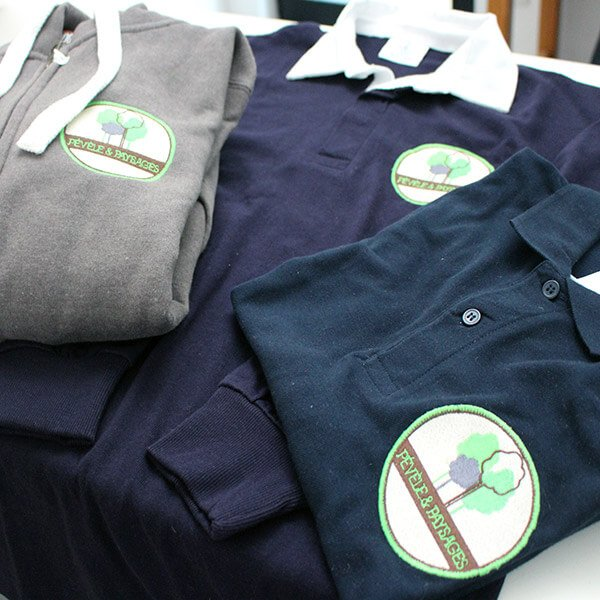 Vêtements de travail